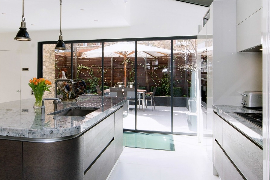Architect Designer Glass Services Sunseeker Doors
