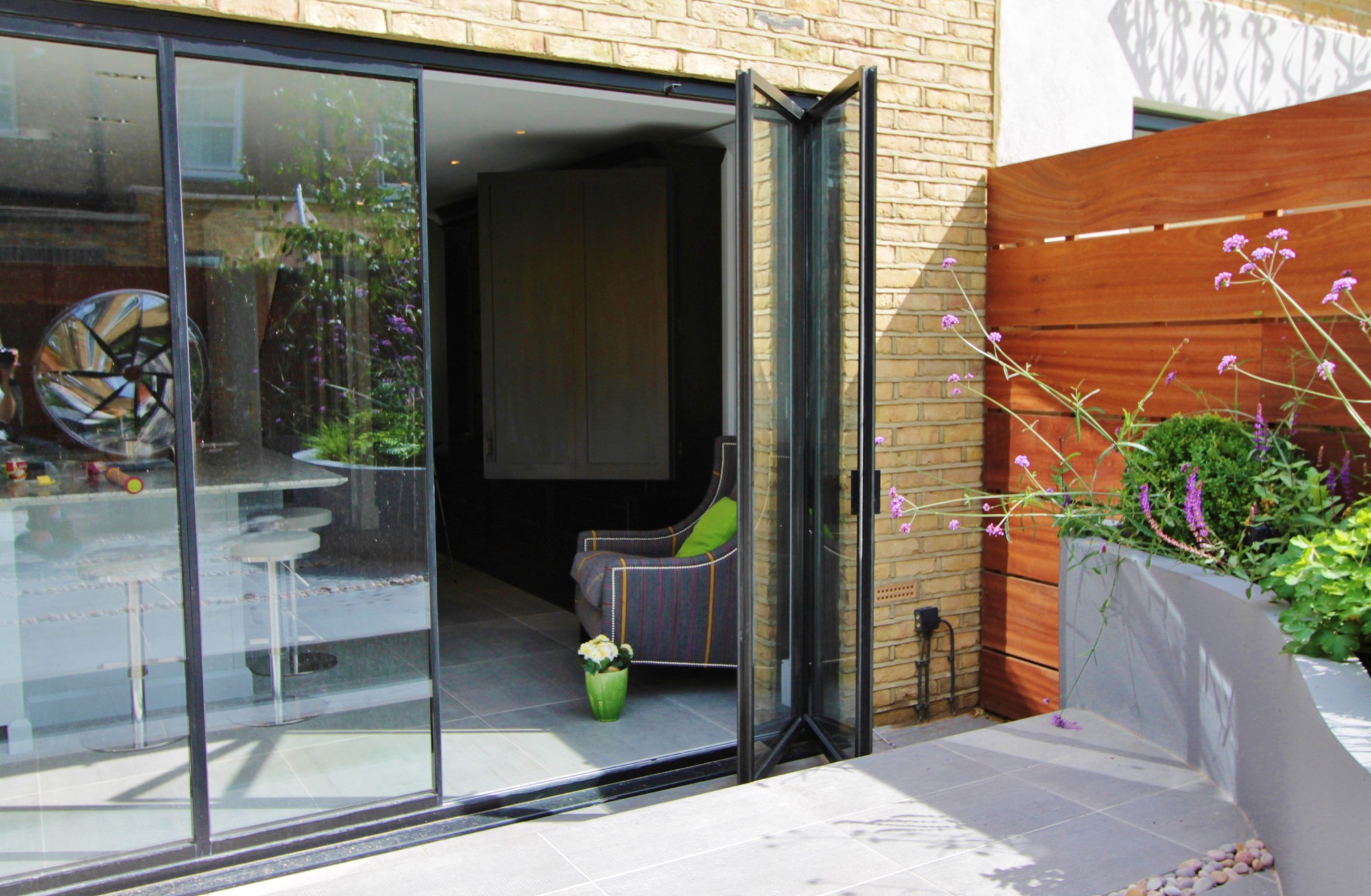 Large Sliding Glass Doors Patio