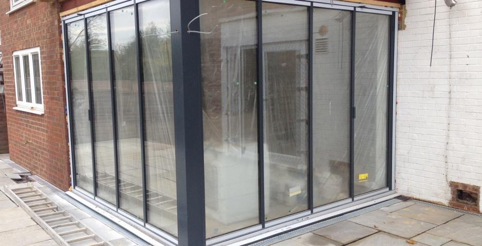 Glass Doors Gallery Sunseeker Doors