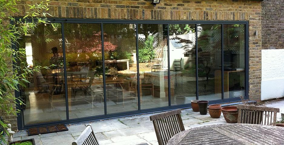 Ultraslim slide pivot sliding patio doors sunseeker doors planetlyrics Image collections