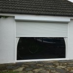 roller shutters mid