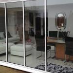 UltraSlim - white frames
