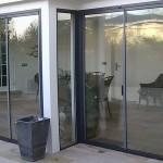 SunSeeker ultraslim doors
