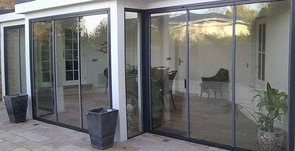 A Wide Range Of Patio Doors Glass Partitions UltraSlim