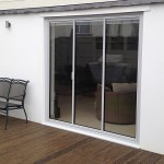 SunSeeker UltraSlim patio doorsets + integral blinds
