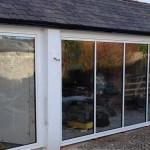 UltraSlim patio doors