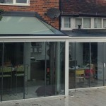 UltraSlim Patio Doors