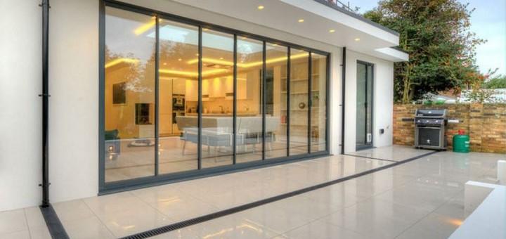 UltraSlim Doors in Hampton