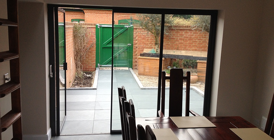 The Benefits Of Aluminium For Patio Door Frames