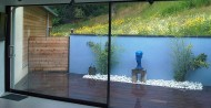 Sightline large leaf sliding doors
