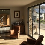View in Yorks through UltraSlim Doors