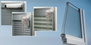 integral blinds for double glazing