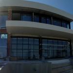 Villa nearing completion
