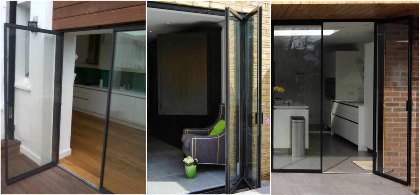 Ultraslim French Doors Sunseeker Doors