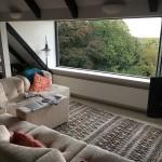 ultraslim loft room windows fully open
