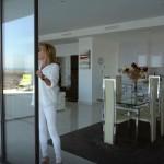 UltraSlim Slide & Swing Doors from SunSeeker Doors