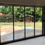 UltraSlim slide & swing doors